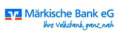 Märkische Bank eG
