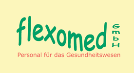 flexomed GmbH Personaldienst
