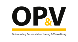 Outsourcing Personalabrechnung & Verwaltung GmbH