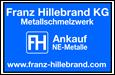 Franz Hillebrand