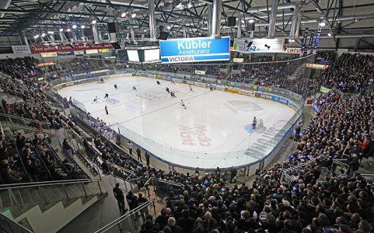Iserlohn Roosters Stadion