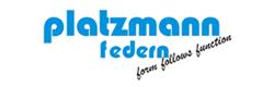 Platzmann Federn