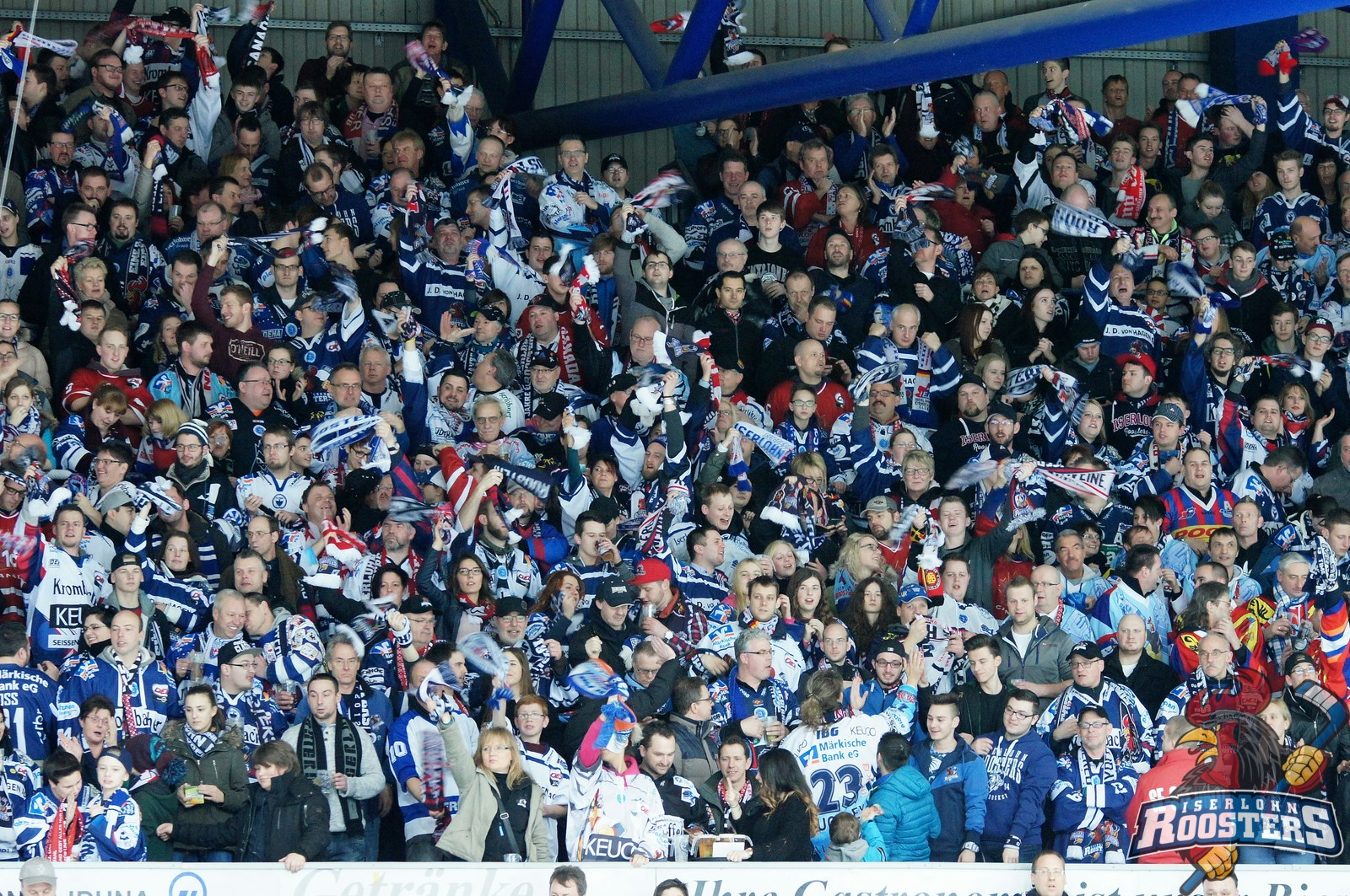 tickets iserlohn roosters
