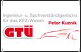 Ingenieur und Sachverständigenbüro  f.d. KFZ-Wesen Peter Kuznik