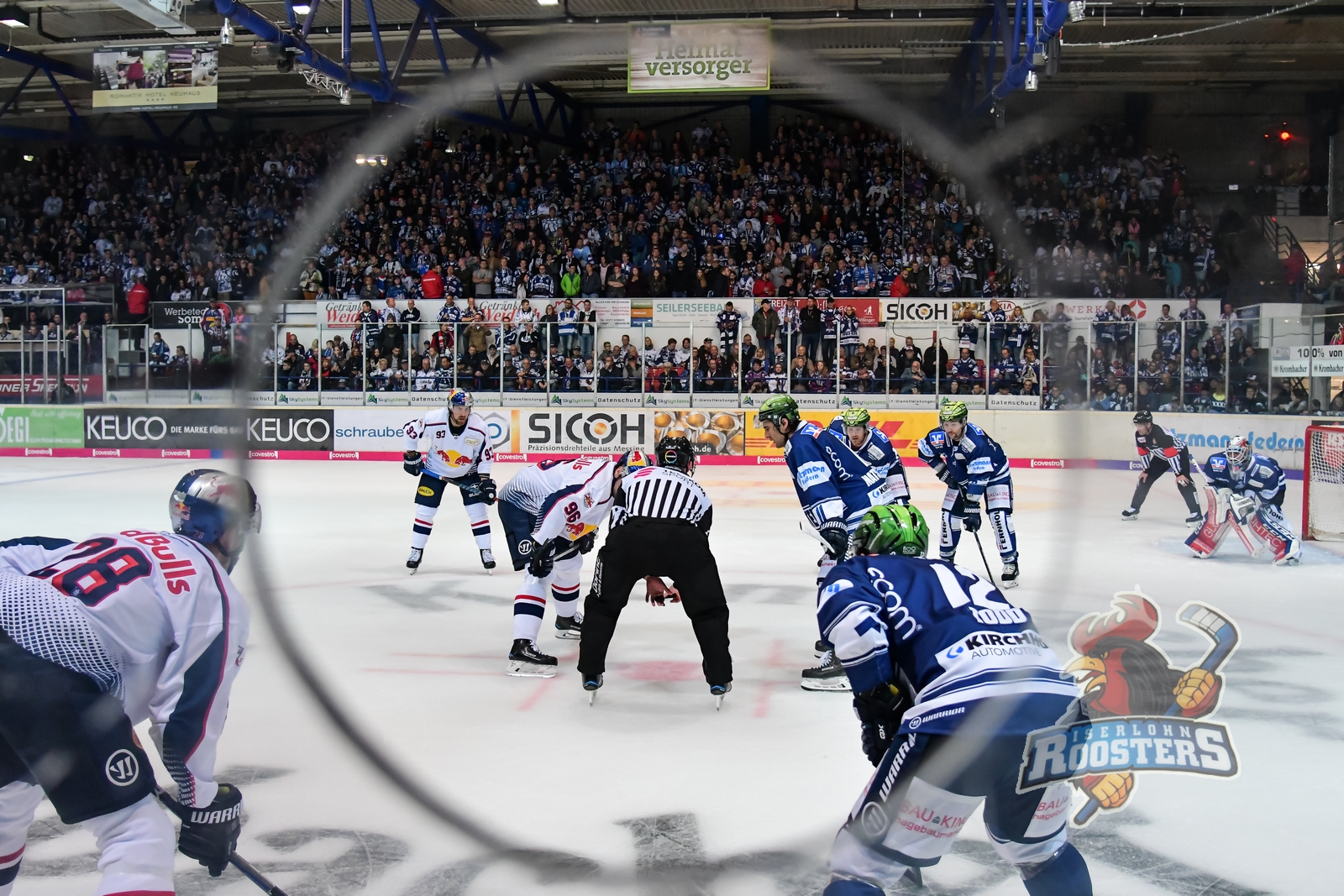 Iserlohn Roosters TransfergerГјchte